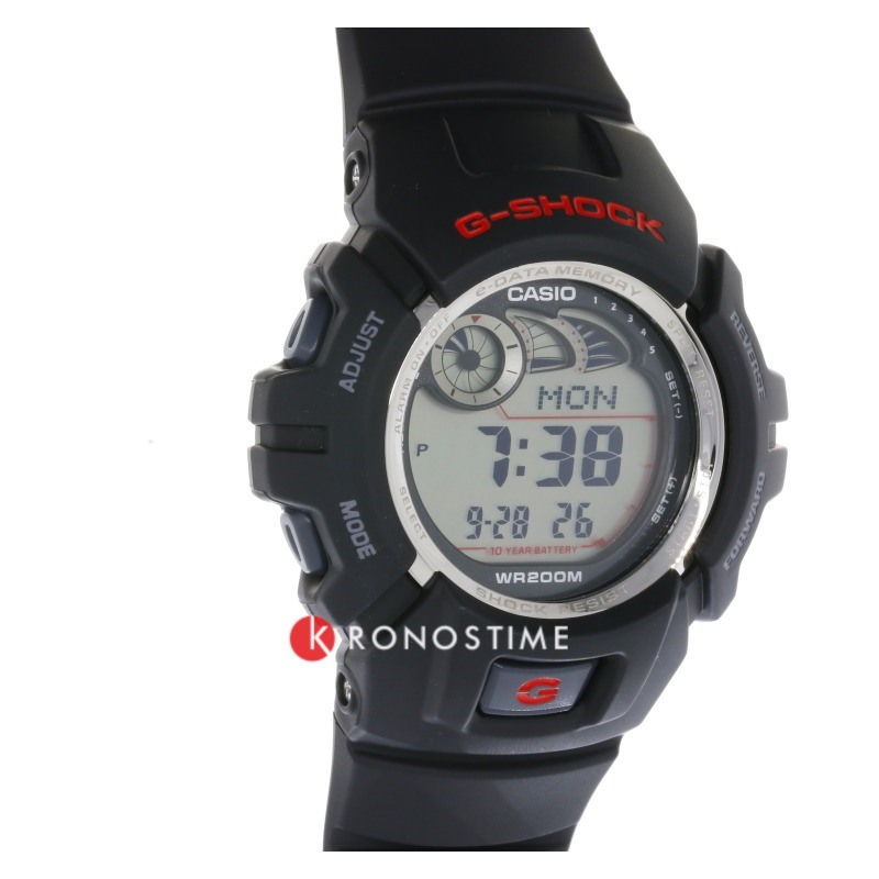 Фотография часов Casio G-Shock G-2900F-1VER_34