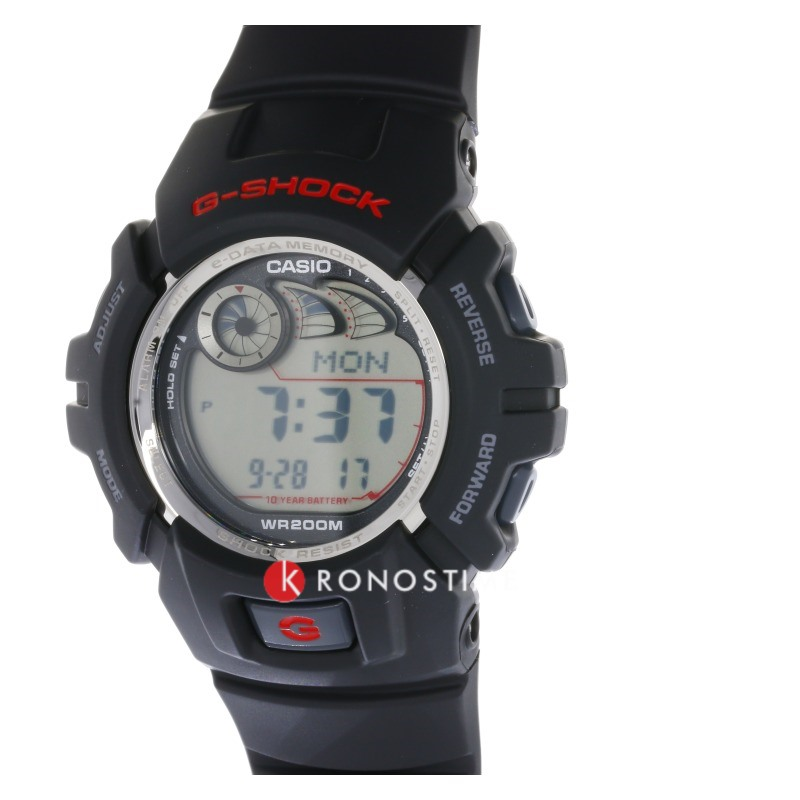 Фотография часов Casio G-Shock G-2900F-1VER_2