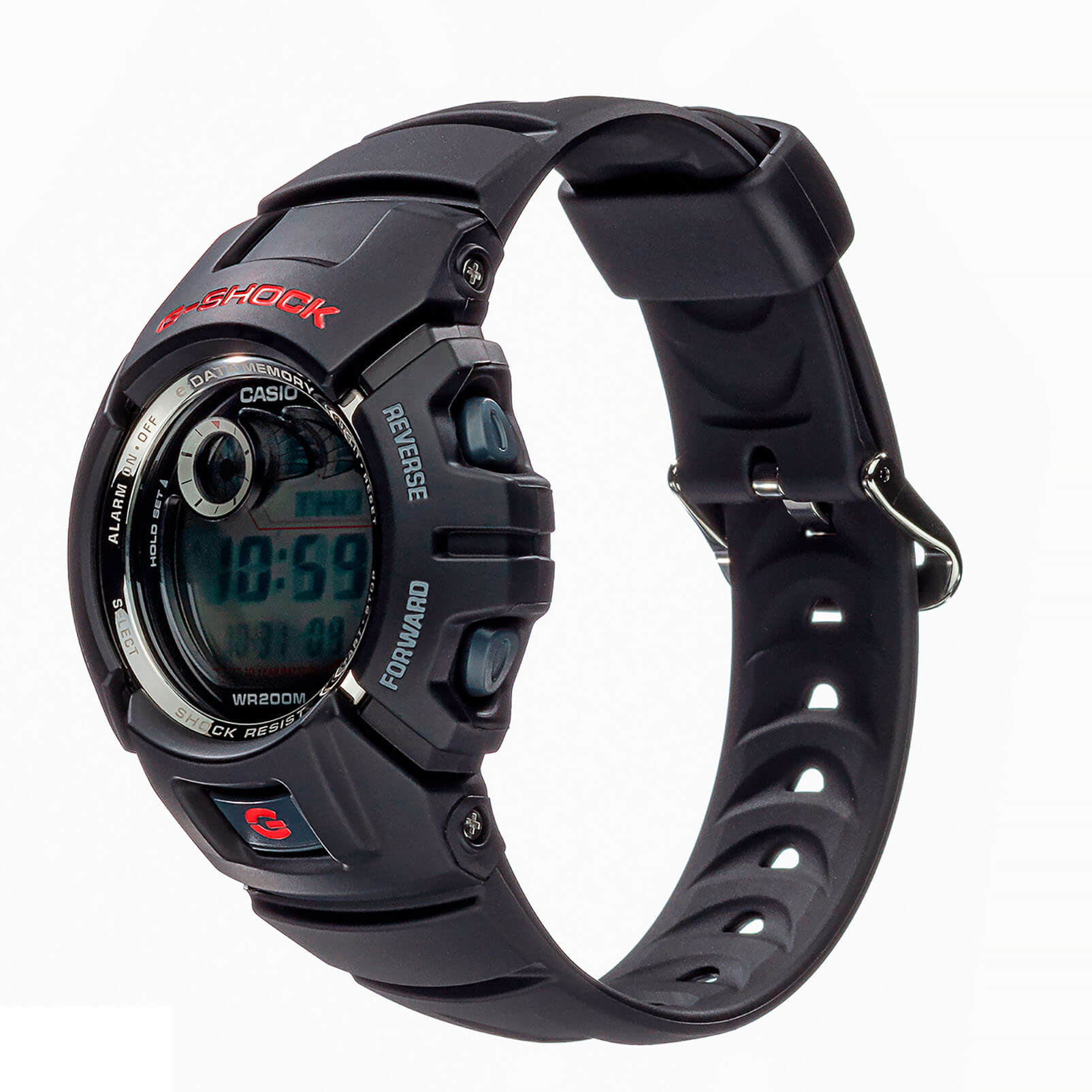 Часы Casio G-Shock G-2900F-1VER