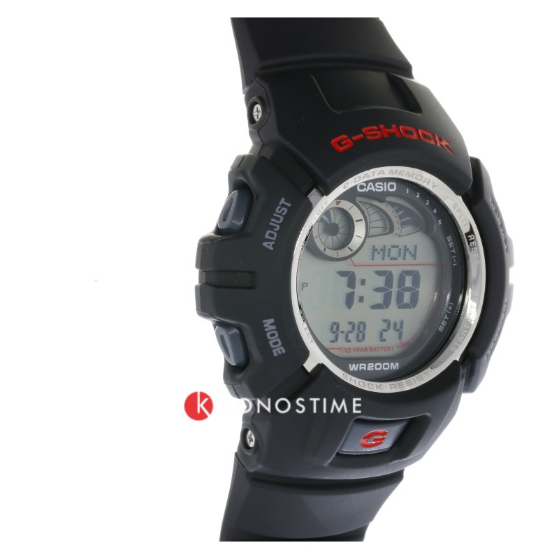 Фотография часов Casio G-Shock G-2900F-1VER_33